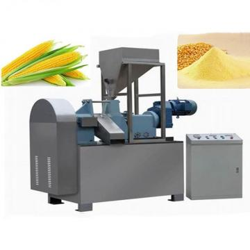 Automatic Puff Chips Kurkure Cheetos Nik Naks Making Machines Price