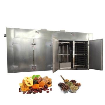 Industrial Pepper Fish Food Fruit Drying Dehydrator Machine