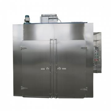 Hot Air Circulatory Dryer Machine for Blueberries and Cranberries