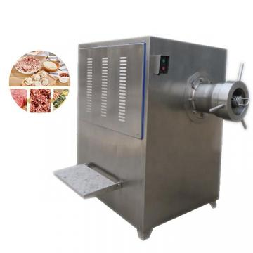Factory Price Stainless Steel Industrial Frozen Meat Grinder for Sale