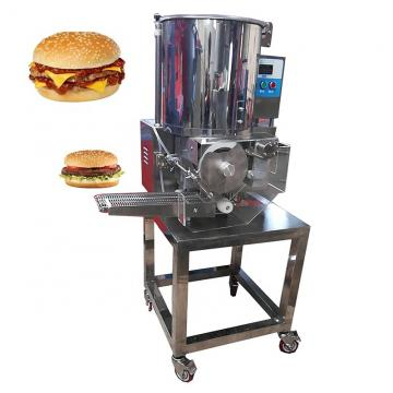 Commercial Hamburger Burger Patty Forming Maker Former Machine