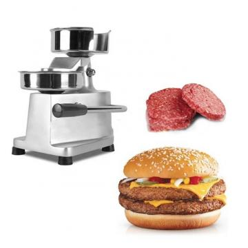 Commercial Hamburger Press Hamburger Making Machine