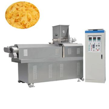 Quick Dryer Grain Cereals Bread Crumbs Drying Machine