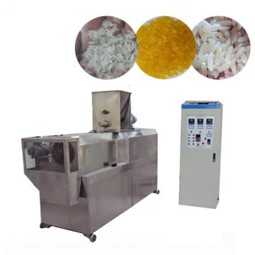 Fully Automatic High Speed Paper Rice Drink Straw Making Machine