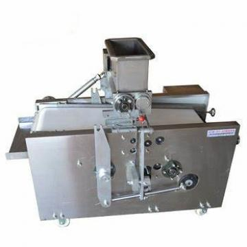Universal Super Quality Wheat Flour Single Screw Snack Extruder