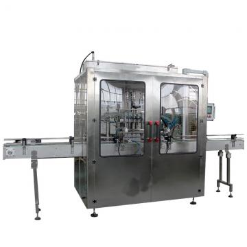 Automatic Weighing Filling Sealing Powder Packing Machine with Auger Screw Filler