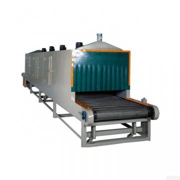 Professional Coal Briquette Dryer, Net Belt Tunnel Dryer, Mesh Belt Dryer