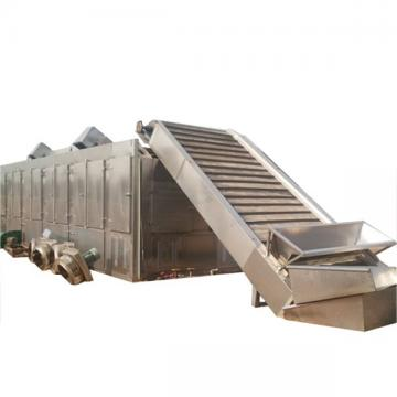 Stainless Steel Mesh Belt Face Veneer Dryer Machine