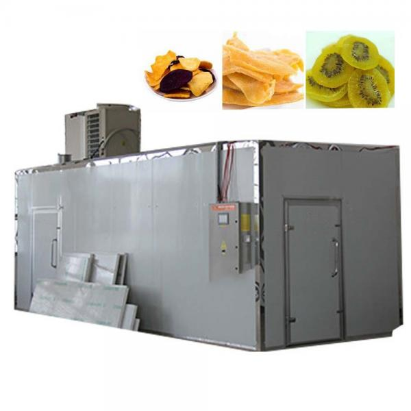 Factory Price Seafood Drying Machine #3 image