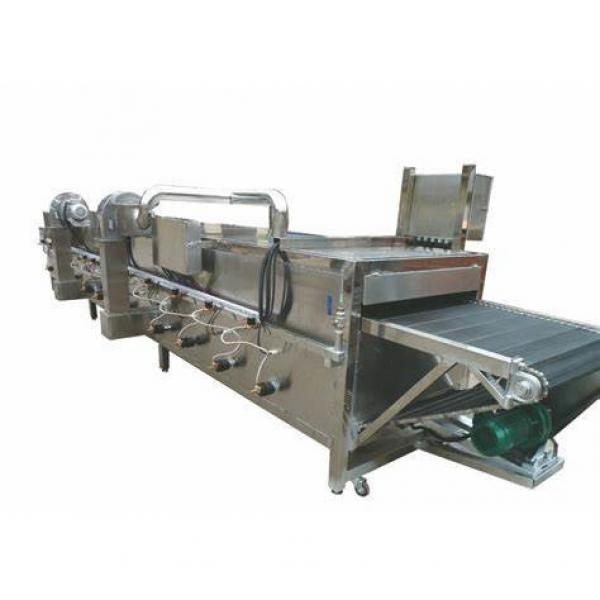 Factory Price Seafood Drying Machine #2 image