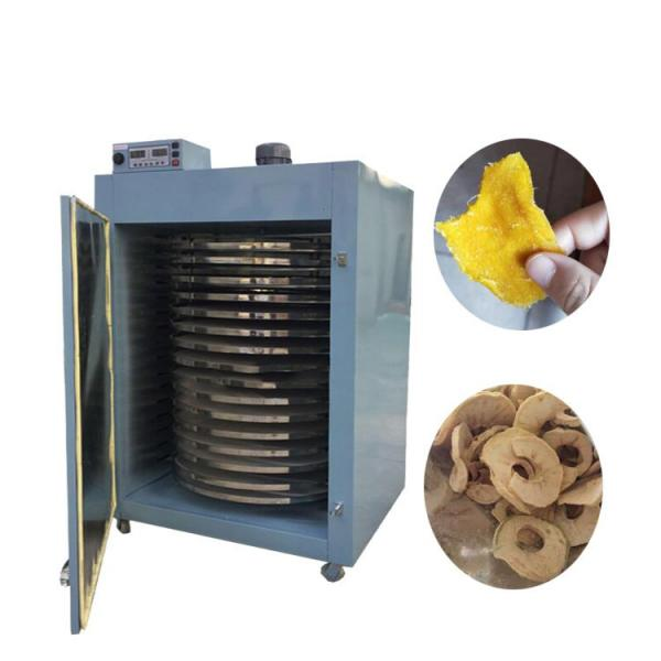 Direct Fired Dryer Hot Air Circulating Drying Machine #2 image