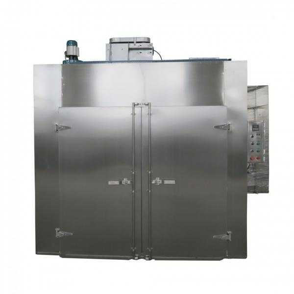 Direct Fired Dryer Hot Air Circulating Drying Machine #3 image